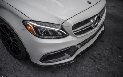 Edition 1 Front Splitter
